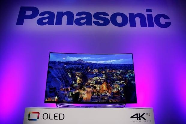 Gadget Show Panasonic