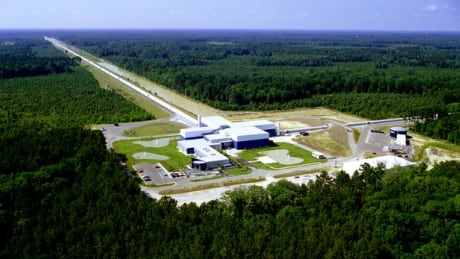 Nobel Prize in Physics goes to gravitational wave scientists