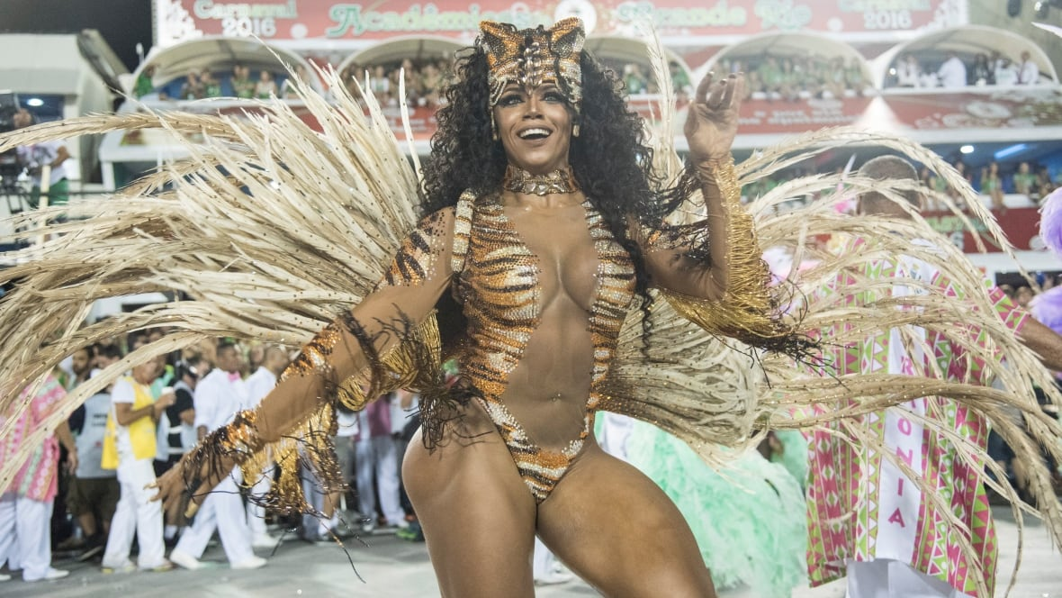 brazilian sex party