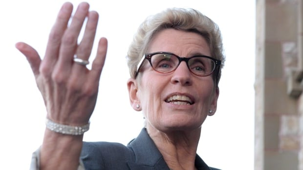 The government of Ontario Premier Kathleen Wynne is expected to announce Friday that it will create a cannabis control board and open up to 60 storefronts across the province to sell marijuana.