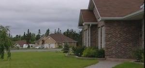 clarenville housing