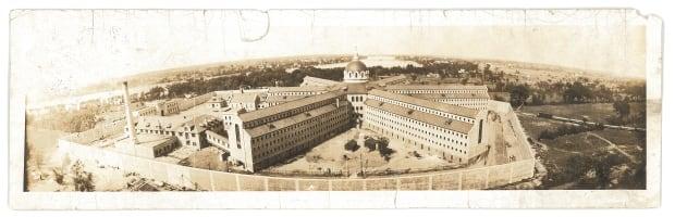 Bordeaux prision