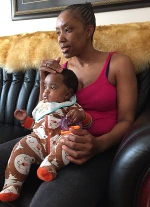 Tina Nleya