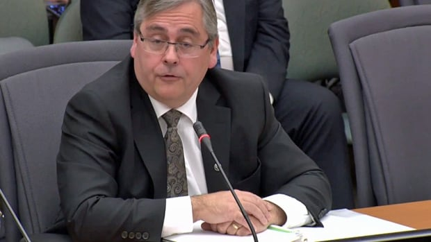 Metrolinx CEO Bruce McCuaig said a lack of awareness about the service explains much of the low ridership on the Union Pearson Express train.