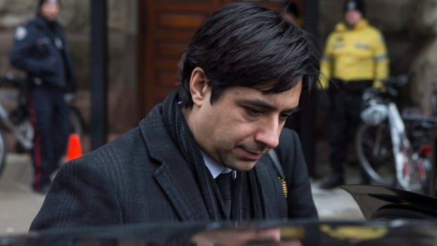 Jian Ghomeshi's sexual assault trial wrapped up today in a Toronto court. The judge has reserved his decision.
