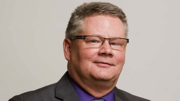 Chris Holden will Regina's new city manager. He starts his new role on March 1.