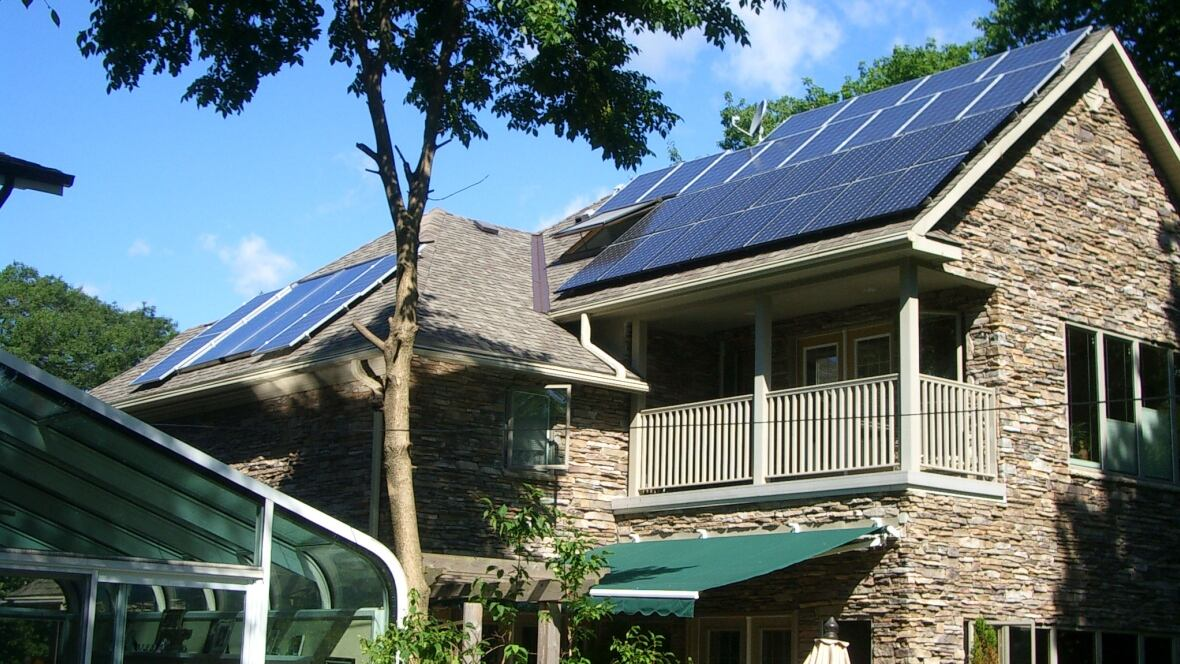 Solar On The Roof Taxed As Income Business Tax Season