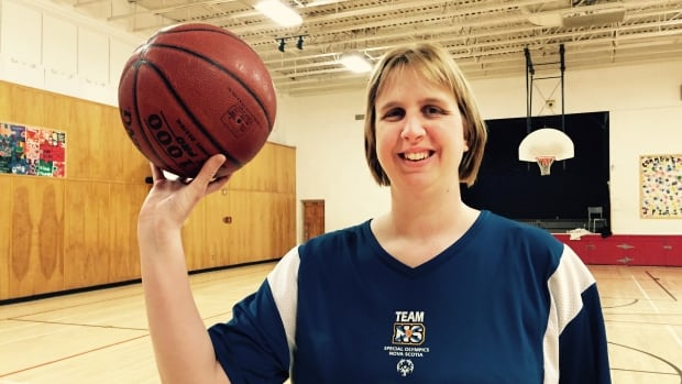 Natalie Branscombe has been playing basketball since she was six years old.