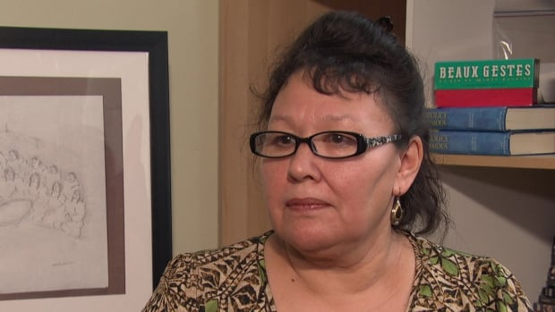 Reepa Evic-Carleton, a program coordinator at Mamisarvik Healing Centre in Ottawa, said the feeling has been 'heavy' since it was announced that services would be suspended at the end of March due to funding shortfall.