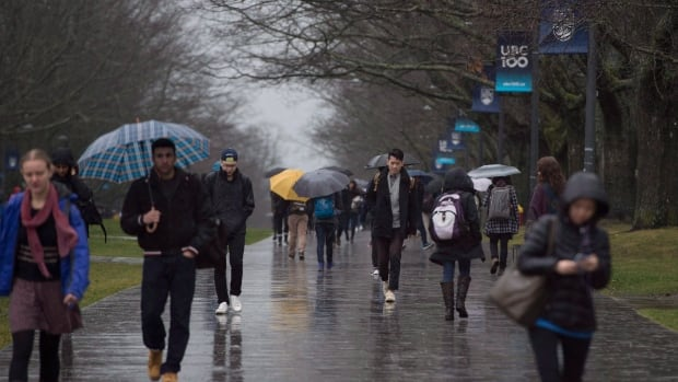 A UBC panel spoke with sexual assault survivors on campus to issue recommendations for the university's policies.
