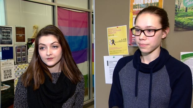 UBC Pride collective coordinators