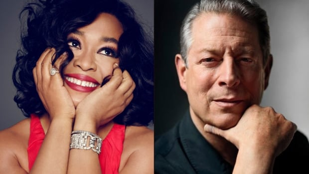 TV producer Shonda Rhimes and former U.S. vice president Al Gore are among the big names at the TED conference this year, but fame is just one factor in the success of a talk.