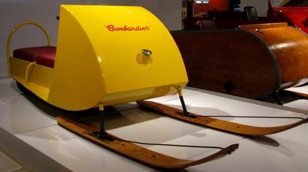 1959 Bombardier