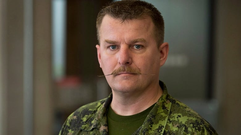Canadian Forces Maj Marcus Brauer Loses Legal Battle Over Home Sale