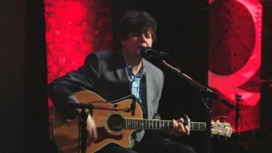 Ron Sexsmith on Q