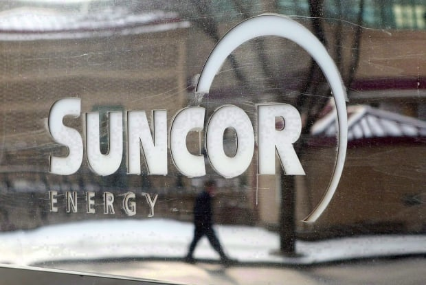 Suncor COS Shares 20160206