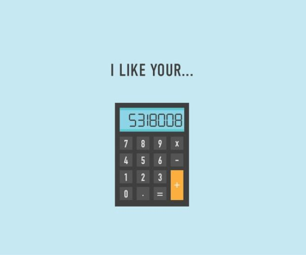 Classy Cards - Calculator