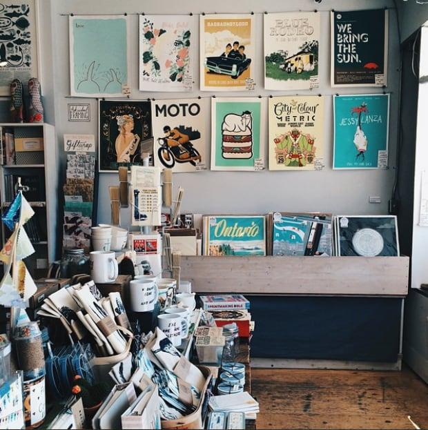 Kid Icarus - Store