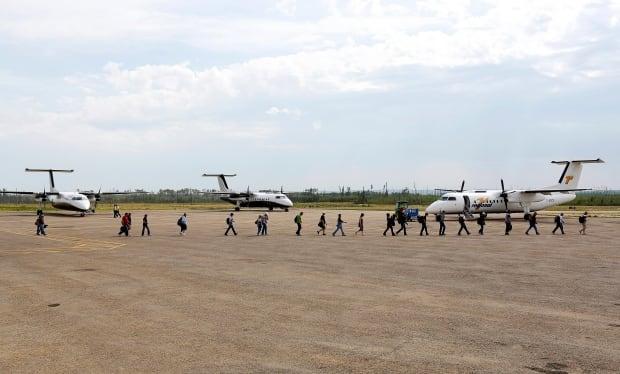 CANADA/