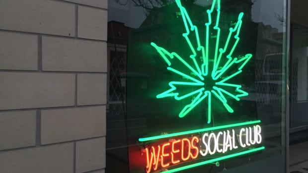 The city says there are still 16 pot shops in the city that have not applied for the necessary zoning and licensing to operate in Victoria.