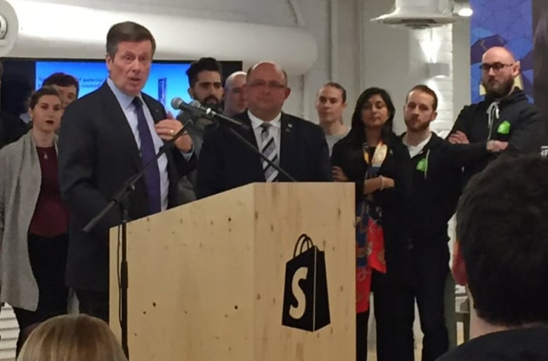 silicon valley north toronto waterloo position themselves as next
