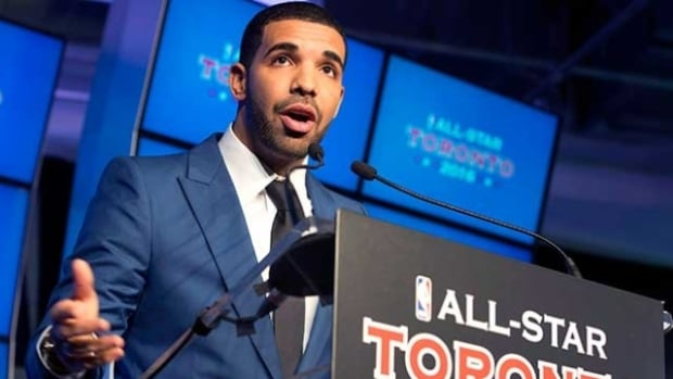 Drake has been a force of good in the 6ix.