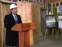 Culture and Tourism Minister Ricardo Miranda
