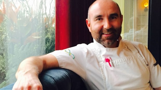 Chef Matt Batey of the Nash, which opened a little over a year ago in the historic National Hotel in Inglewood, returned from Gold Medal Plates in Kelowna this week with a silver medal.