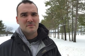 Cree RCAF member left suicidal after years of racist abuse in the military Marc-frenette