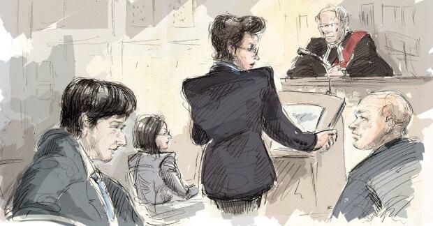 Ghomeshi Trial 2016/02/11