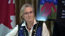 Carolyn Bennet