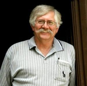 Bernard Cameron Almonte