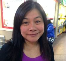 Sandy Lu