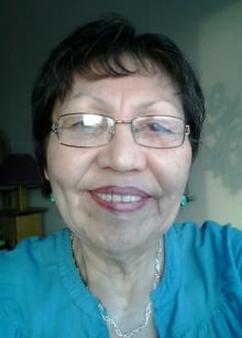 Ann Biscaye