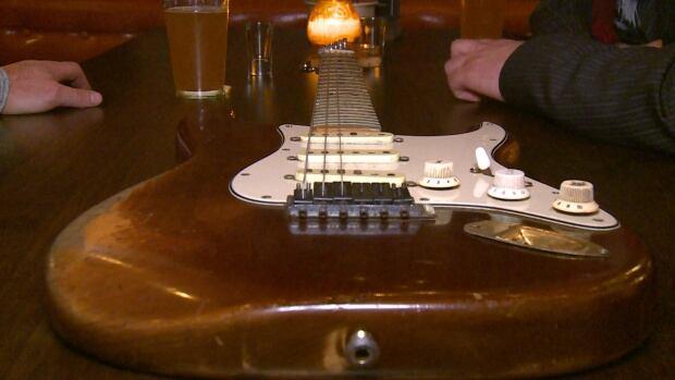guitar reunion