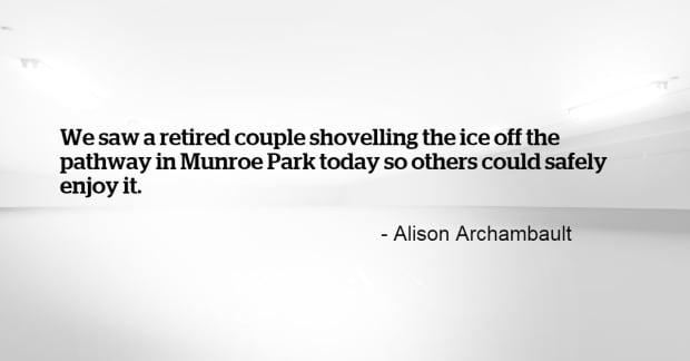 Alison Archambault quote