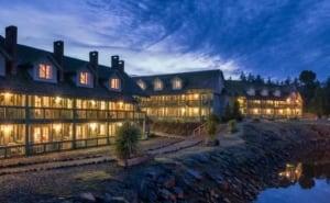 Canadian Princess Fishing Lodge