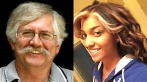 Bernard Cameron Sarah Cameron Almonte shooting victims