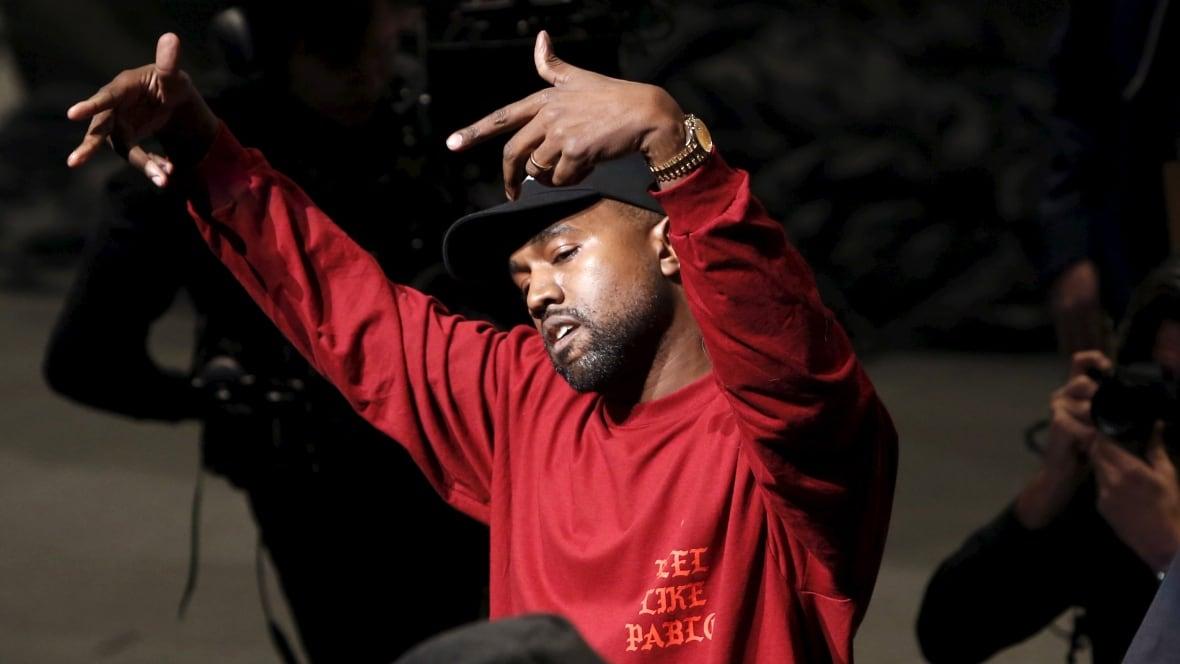 Is Kanye West's T.L.O.P. as good as he thinks it is ...