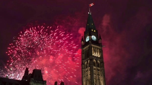 The fireworks will burn extra bright when Canada celebrates its 150th anniversary of Confederation on July 1, 2017. The flag that flies above those special birthday celebrations will be turned over to the Canadian Museum of History, an Access to Information request reveals.
