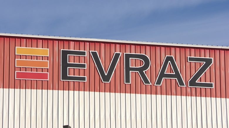 Evraz fined $100K after Regina worker ruptures tendon while stepping into pit