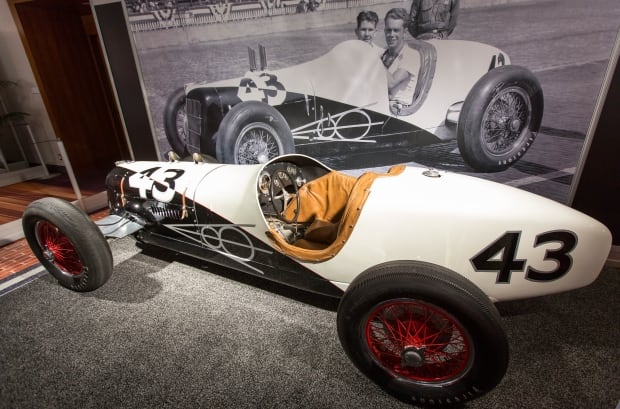 indy car miller ford 1935