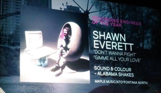Shawn Everett