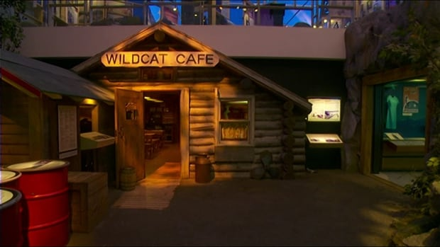 wildcat cafe yellowknife canada hall canadian history museum