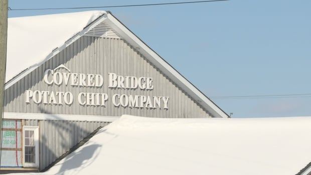 The union at Covered Bridge Potato Chips is attempting to negotiate a first contract.