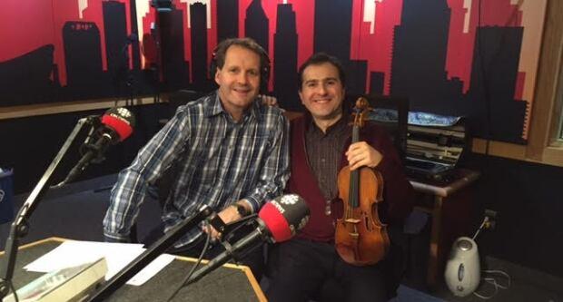 Maestro Fedeli Stradivarius