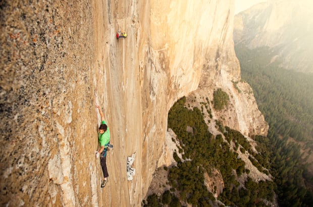 Kevin Jorgeson