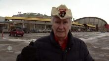 This is Buck Shot's Calgary