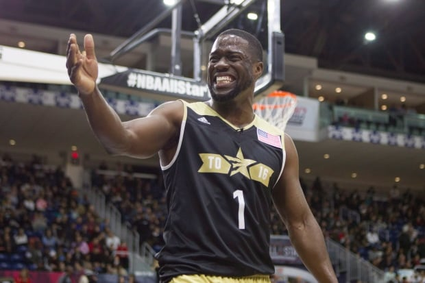 Kevin Hart NBA All-Star celebrity game
