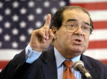 Obit Antonin Scalia